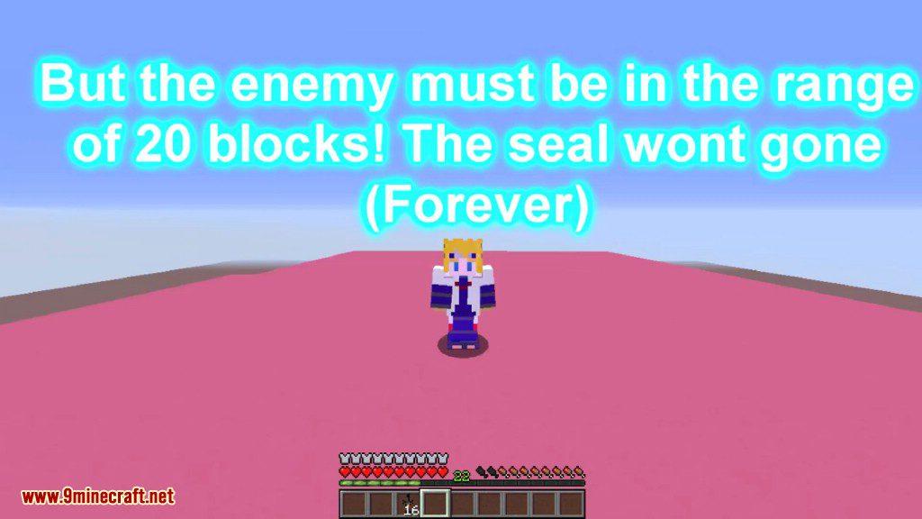 Minato Namikaze Command Block Screenshots 22