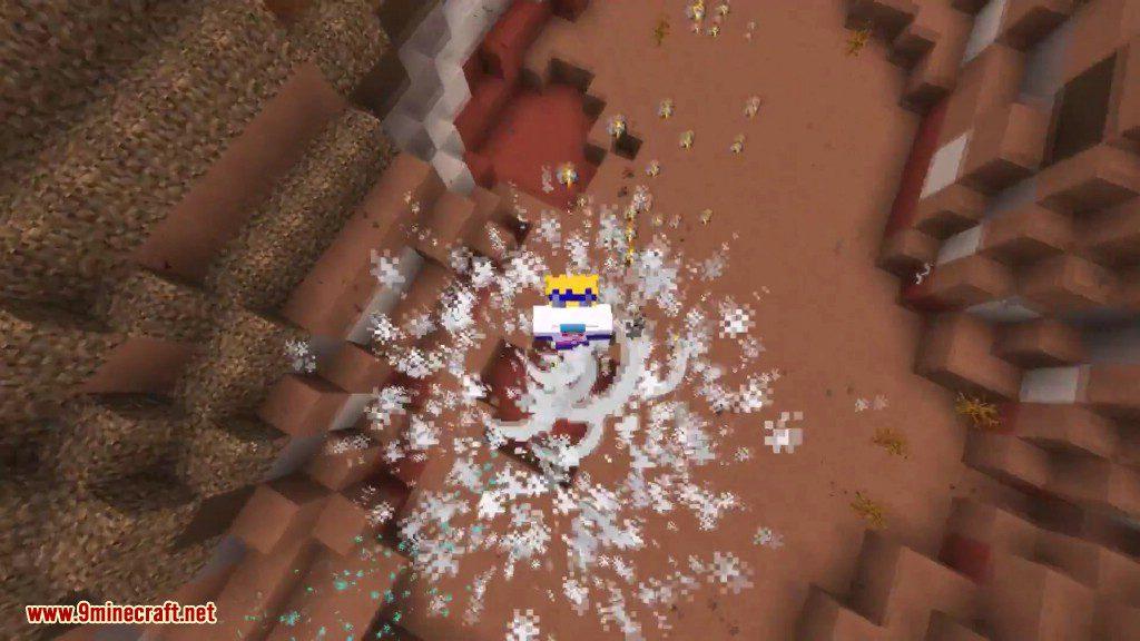 Minato Namikaze Command Block Screenshots 3