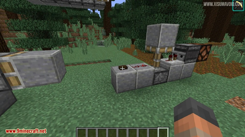 Minecraft 1.13 Snapshot 17w50a Screenshots 9