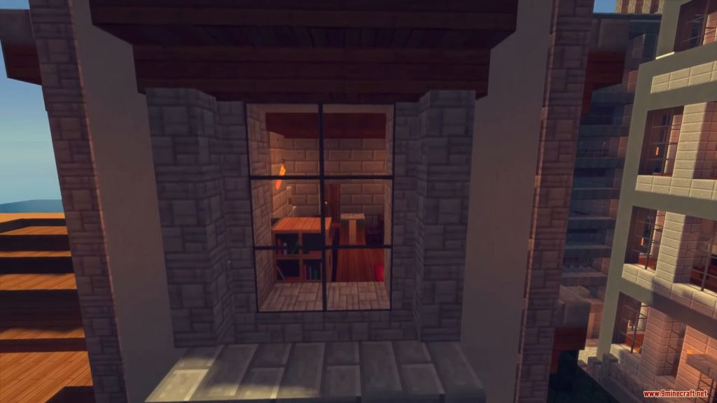 Moderna HD Resource Pack Screenshots 1