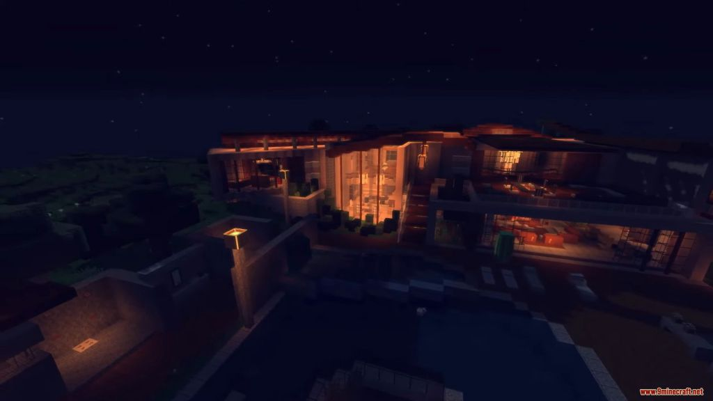 Moderna HD Resource Pack Screenshots 11