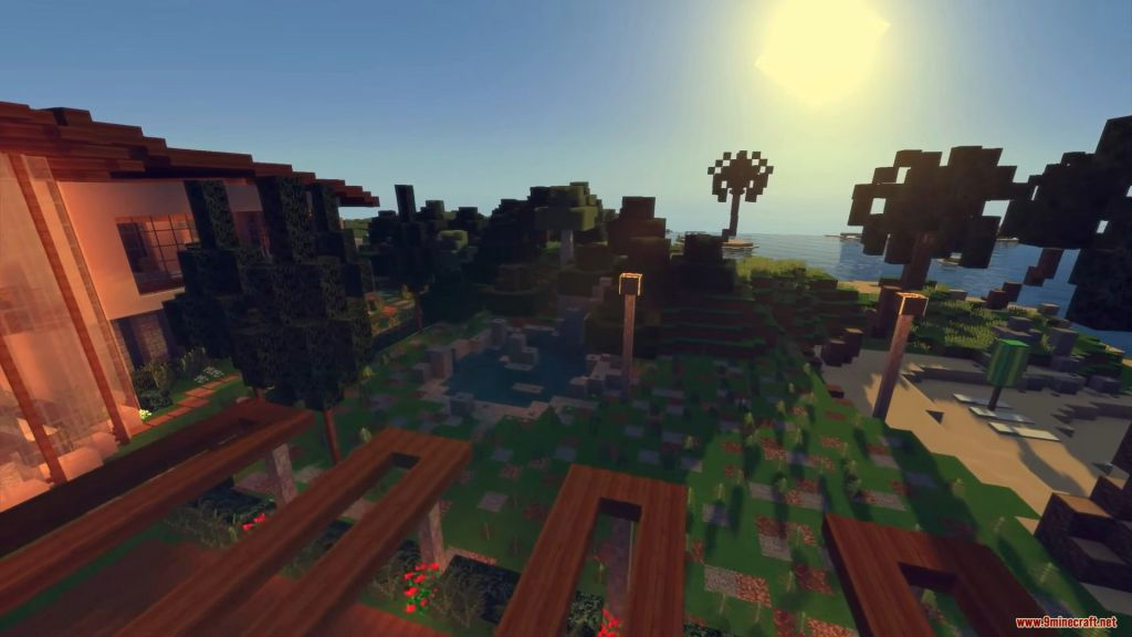 Moderna HD Resource Pack Screenshots 3