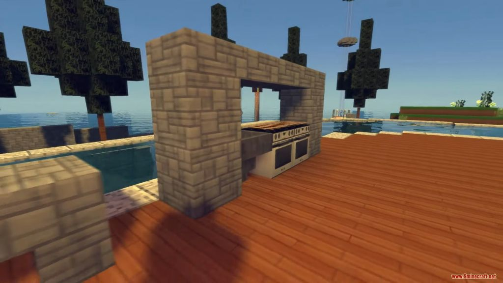 Moderna HD Resource Pack Screenshots 4