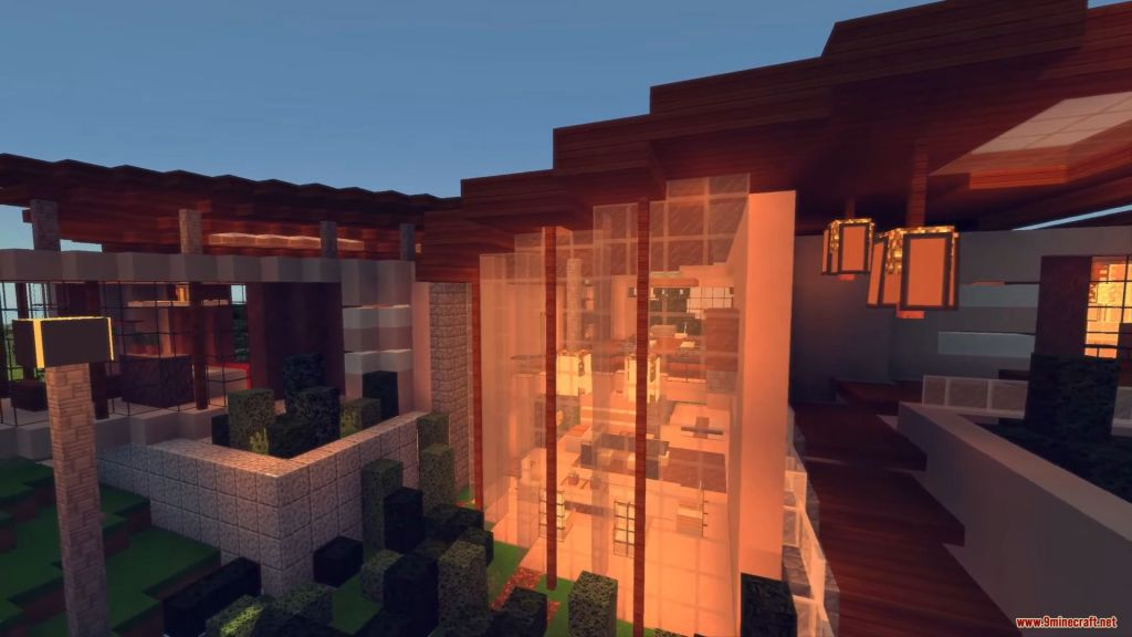 Moderna HD Resource Pack Screenshots 6