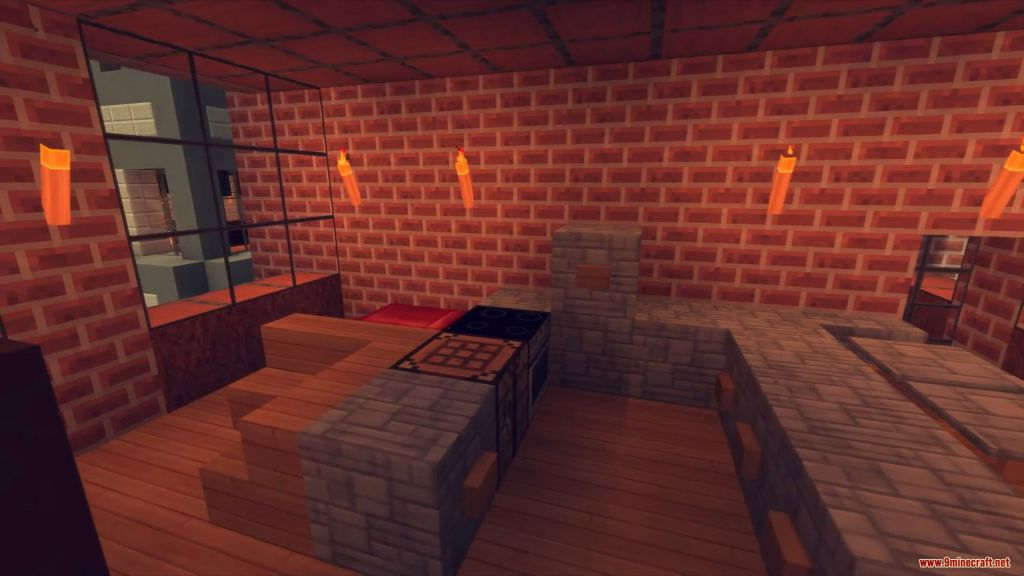 Moderna HD Resource Pack Screenshots 8