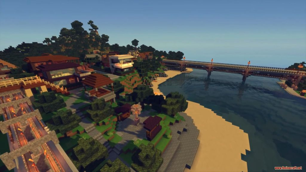 Moderna HD Resource Pack Screenshots 9