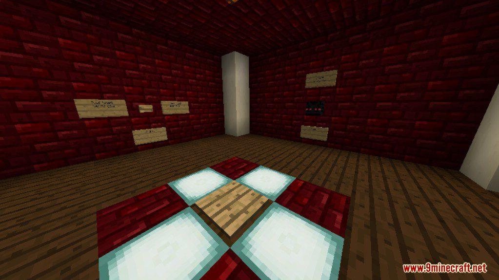 Mystery Murder Map Screenshots 1
