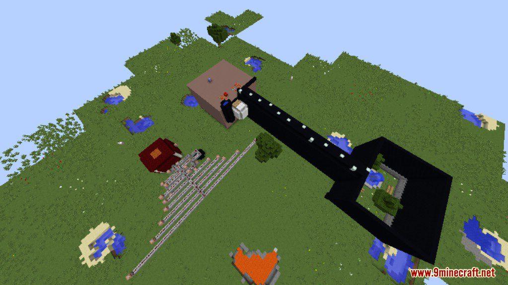 Mystery Murder Map Screenshots 10