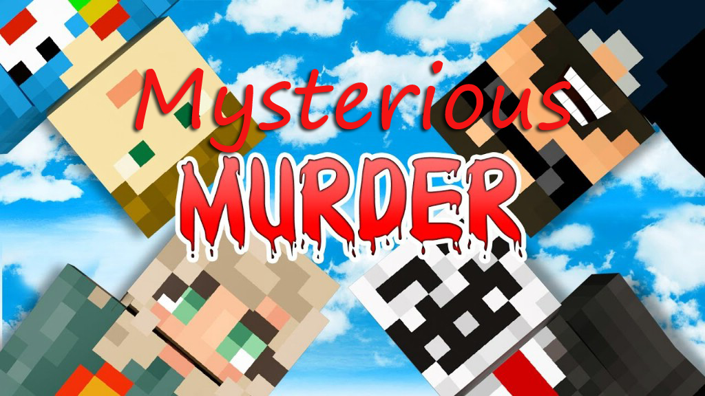 Mystery Murder Map Thumbnail
