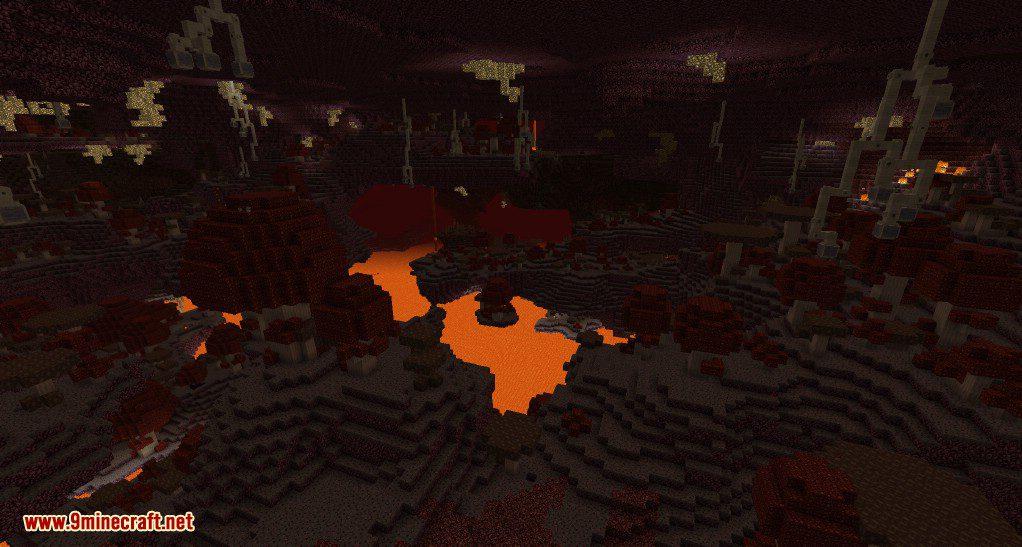 NetherEx Mod Screenshots 11