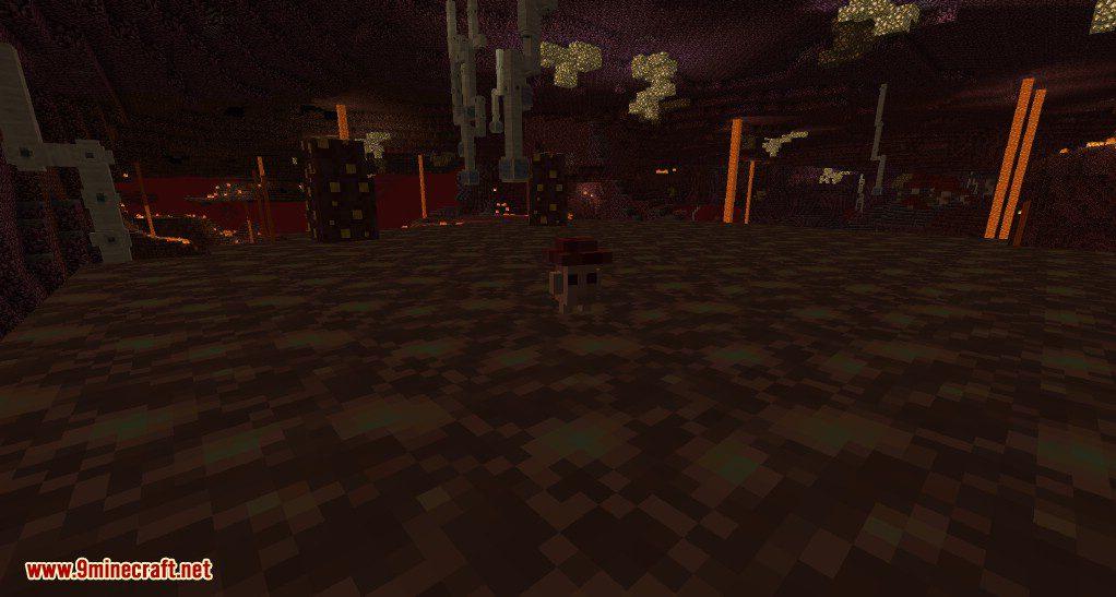 NetherEx Mod Screenshots 13