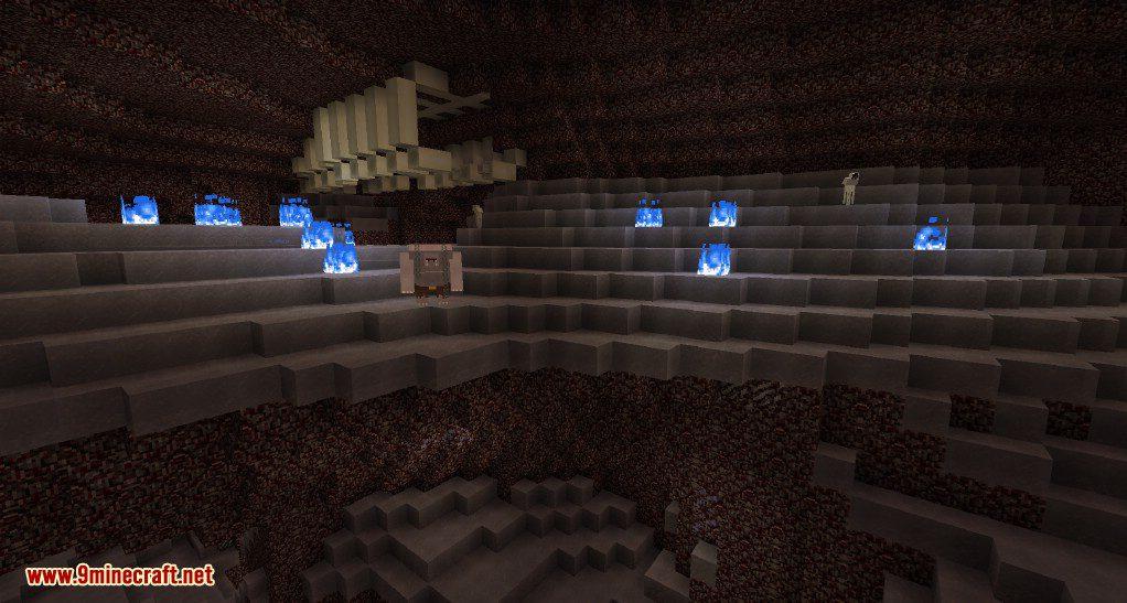 NetherEx Mod Screenshots 18