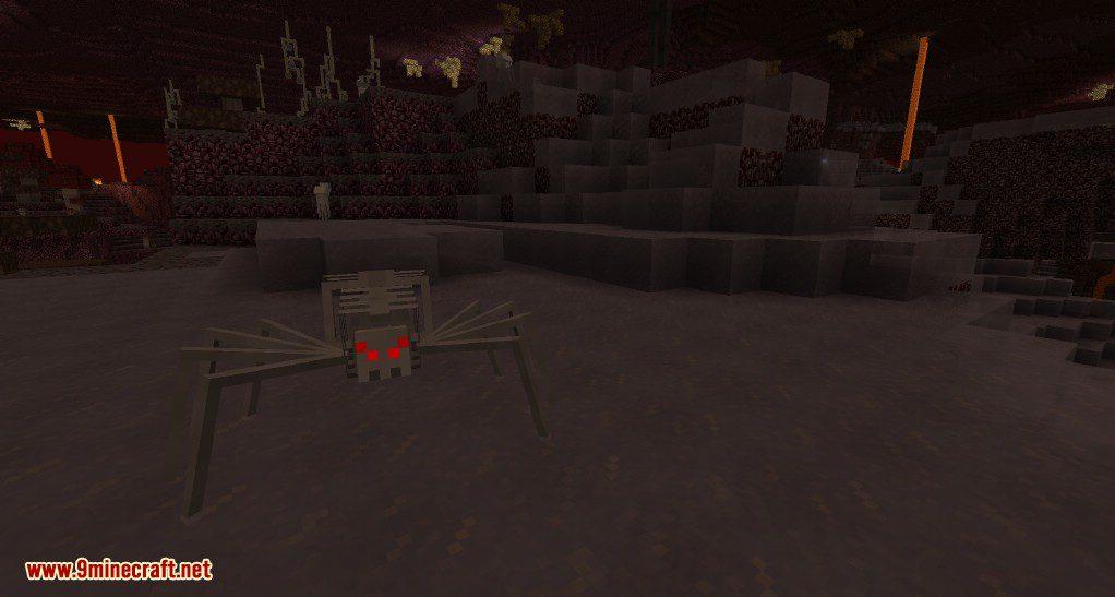 NetherEx Mod Screenshots 19