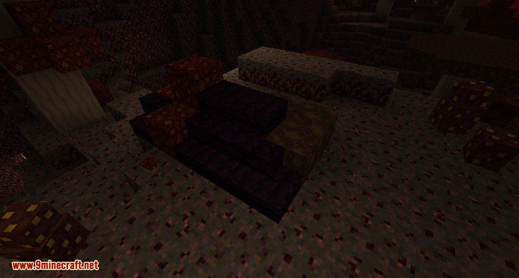 NetherEx Mod Screenshots 22