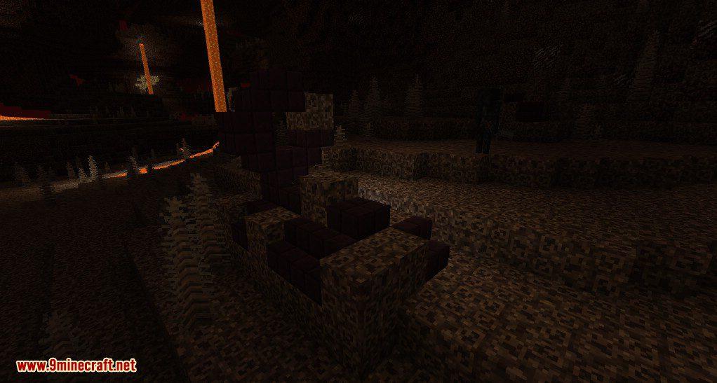 NetherEx Mod Screenshots 23