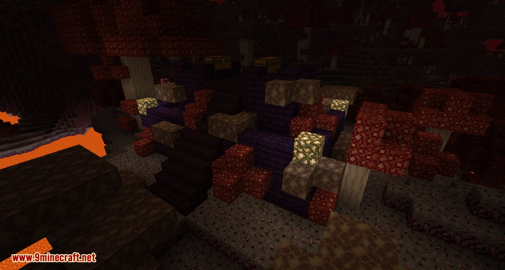 NetherEx Mod Screenshots 27