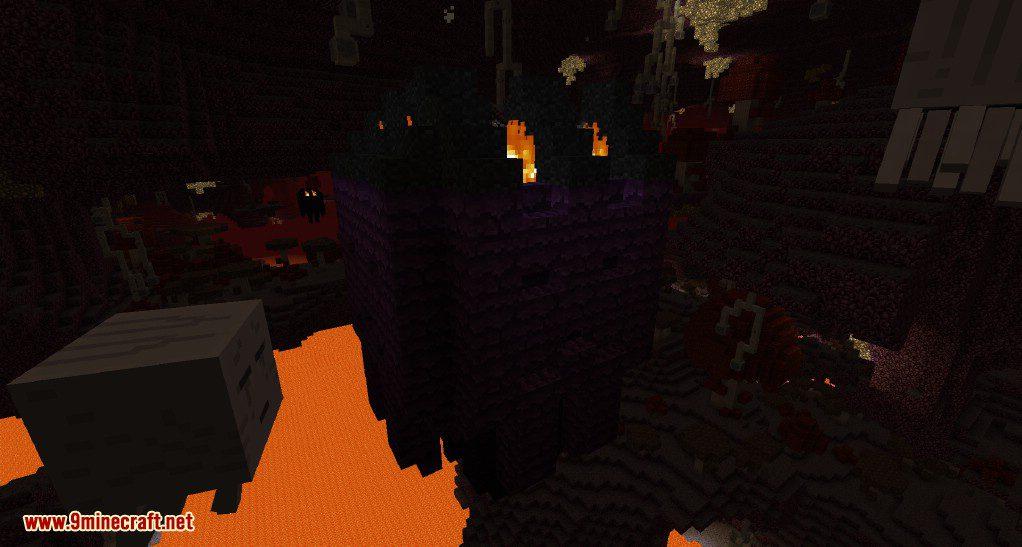 NetherEx Mod Screenshots 28