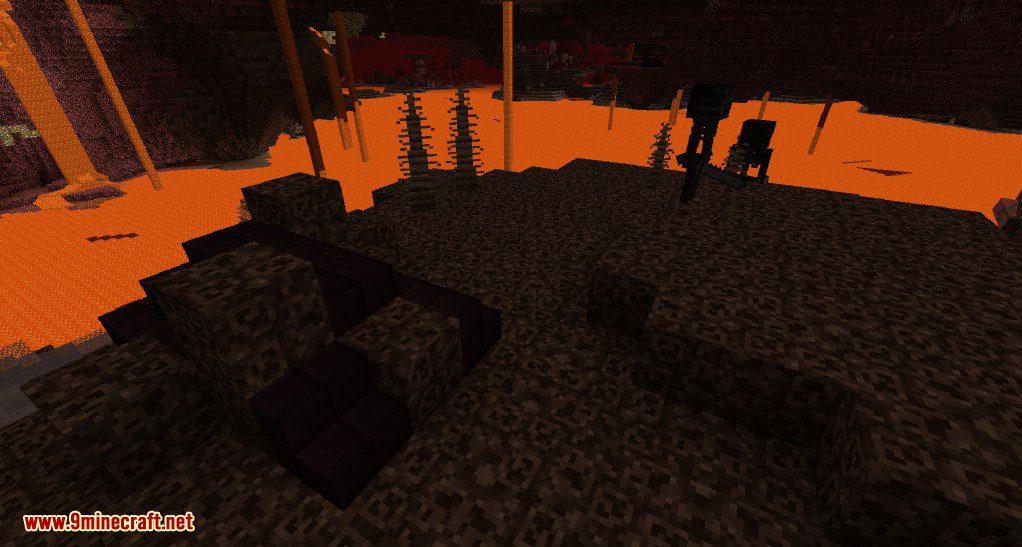 NetherEx Mod Screenshots 3