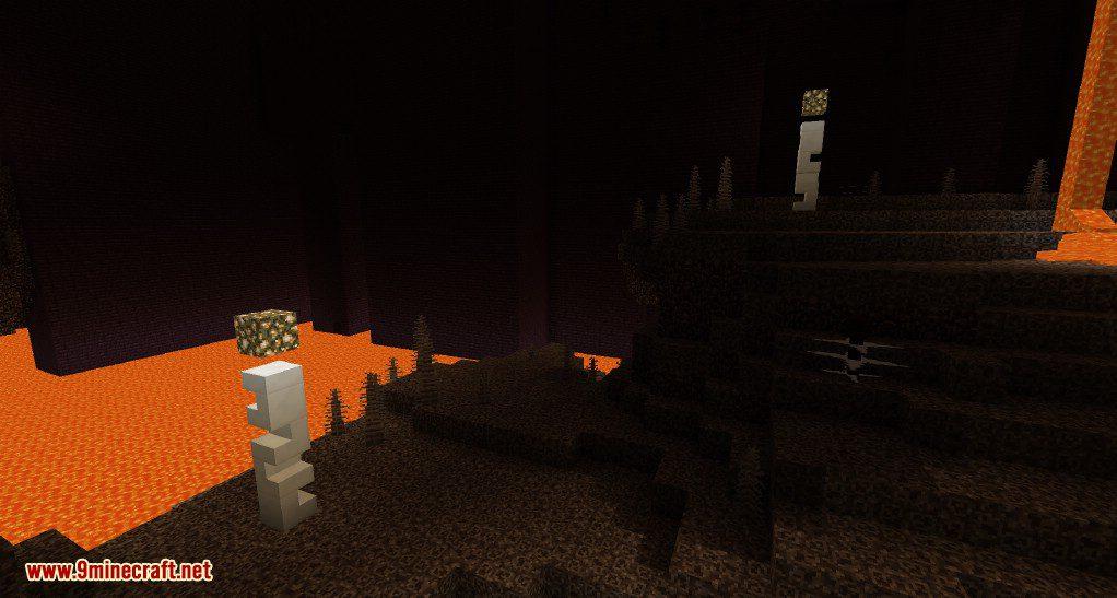 NetherEx Mod Screenshots 31