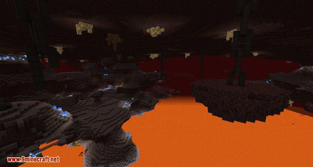 NetherEx Mod Screenshots 35
