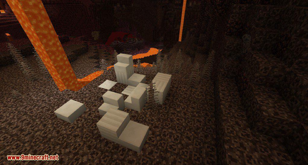 NetherEx Mod Screenshots 4