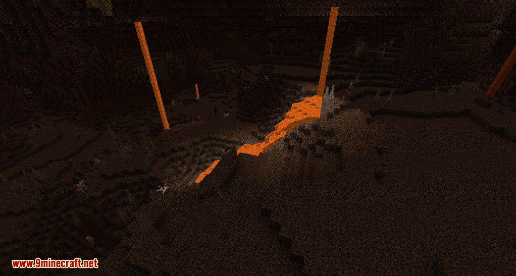 NetherEx Mod Screenshots 5