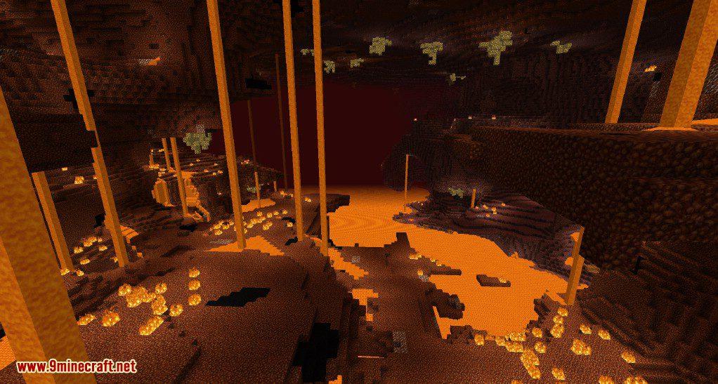 NetherEx Mod Screenshots 6