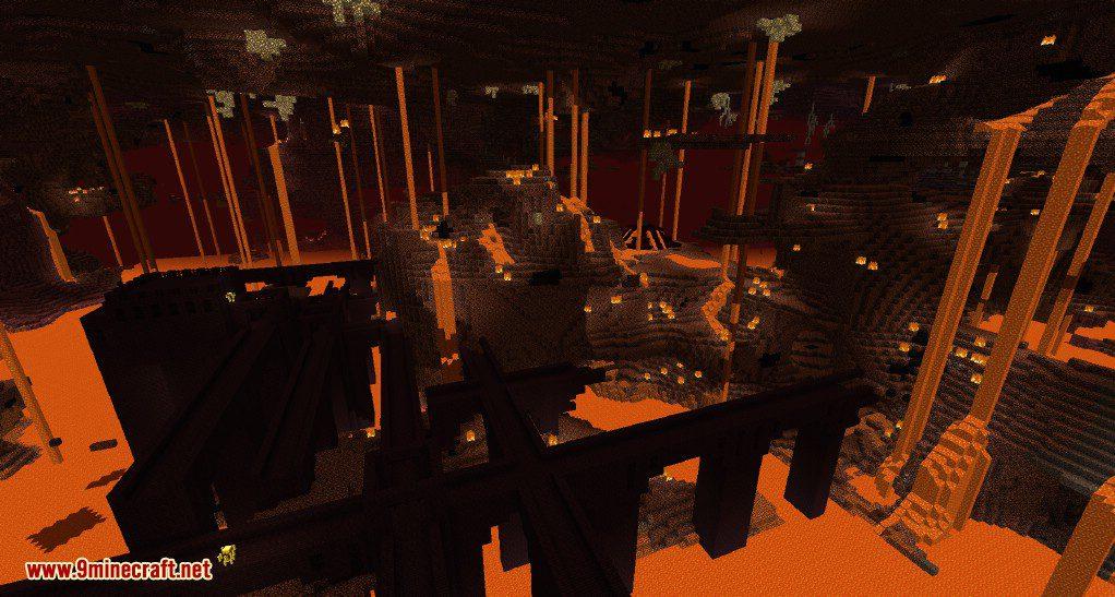NetherEx Mod Screenshots 7