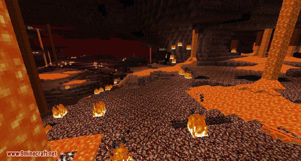 NetherEx Mod Screenshots 8