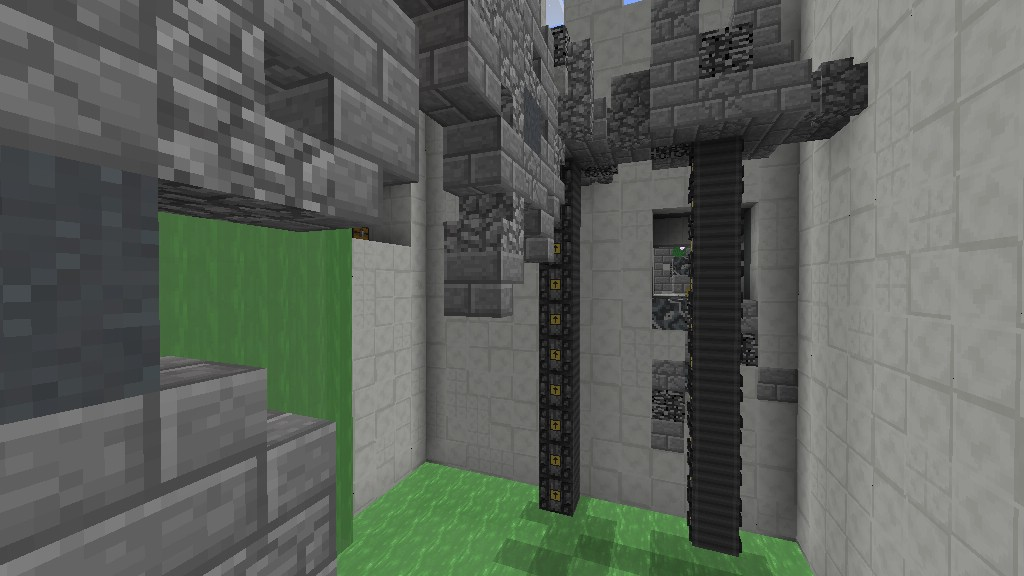 Nobody Likes Newton Map Screenshots 09