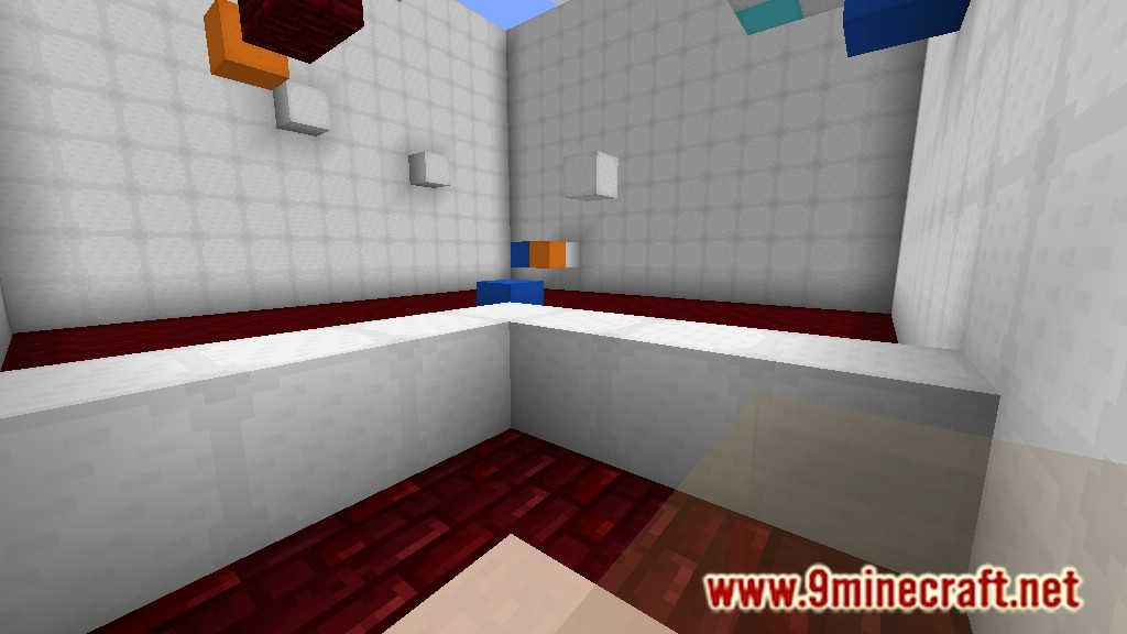 One More Try Map Screenshots 05