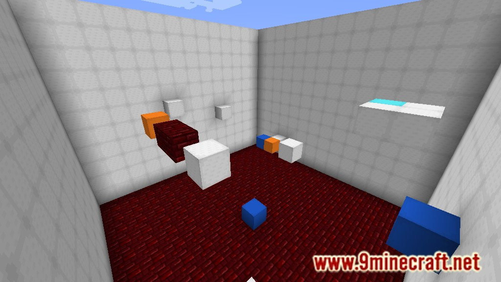 One More Try Map Screenshots 06