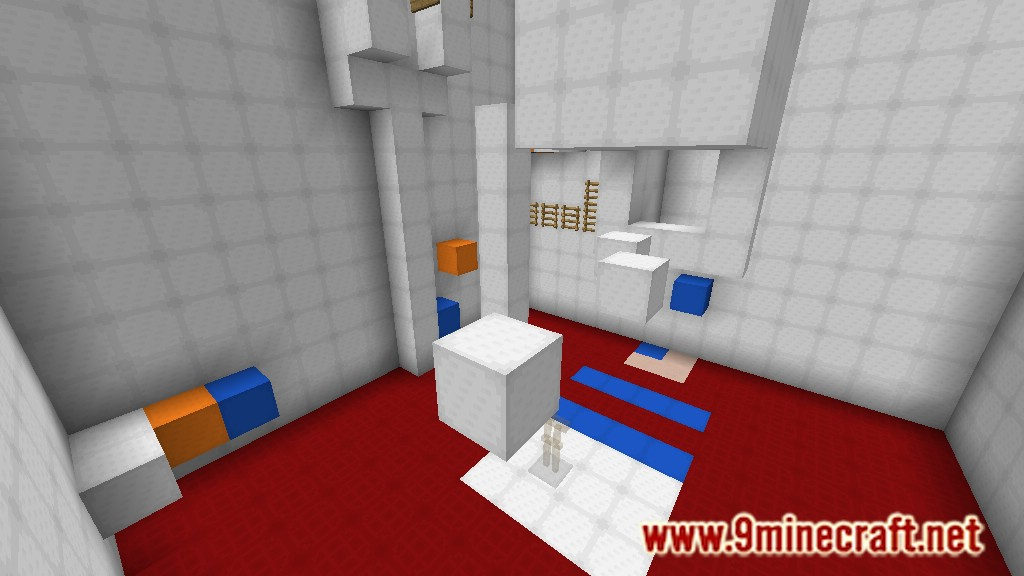 One More Try Map Screenshots 10