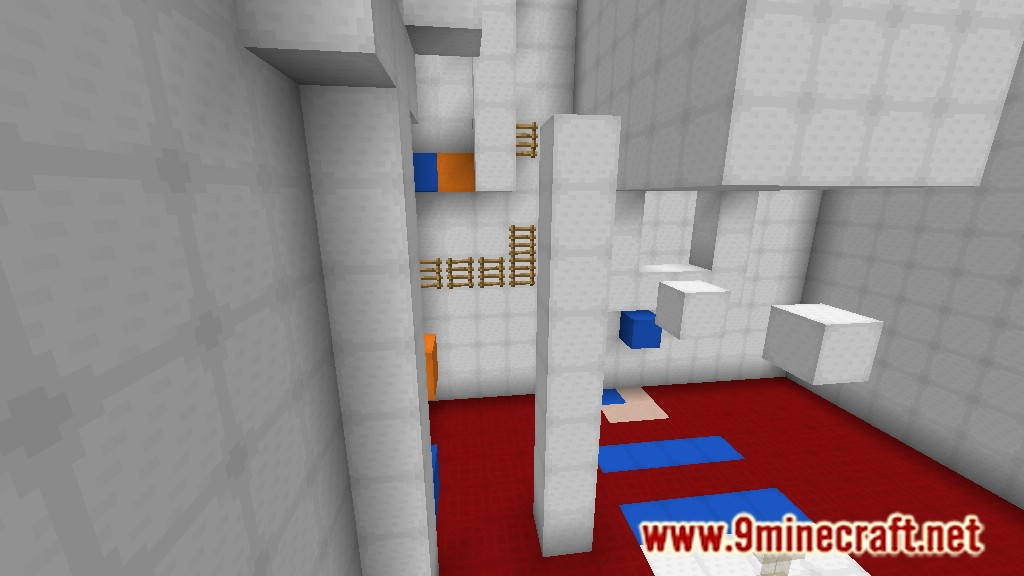 One More Try Map Screenshots 11