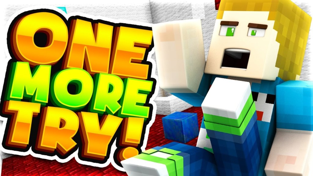 One More Try Map Thumbnail