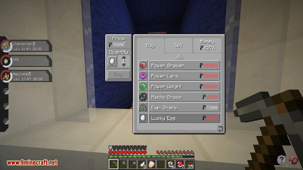 Pixelmon Generations Mod Screenshots 25