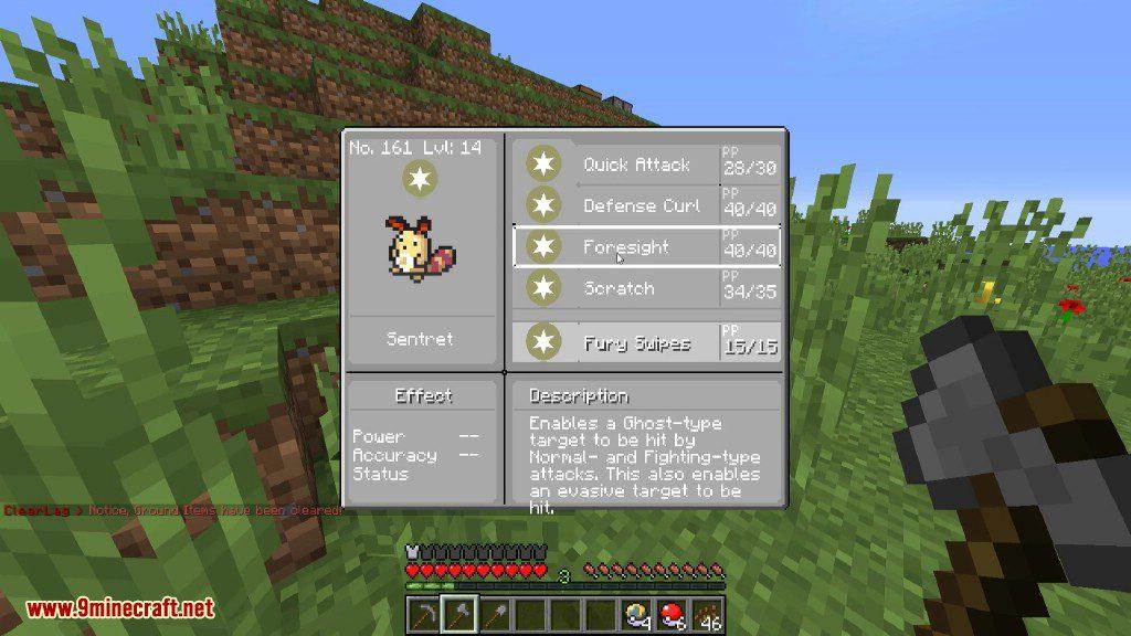 Pixelmon Generations Mod Screenshots 44