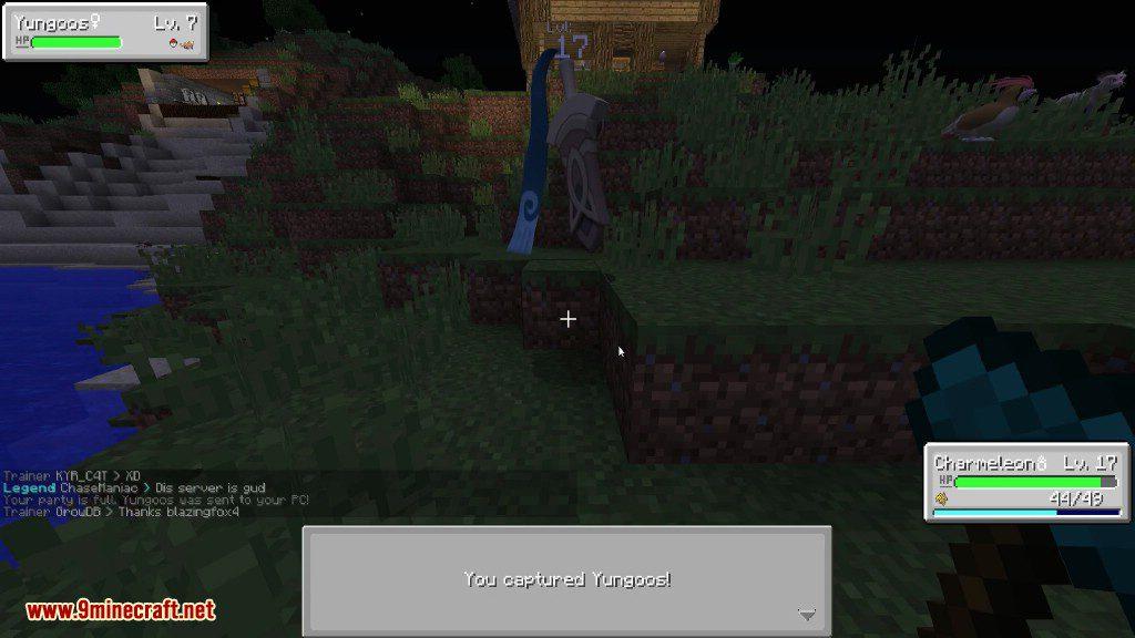Pixelmon Generations Mod Screenshots 53