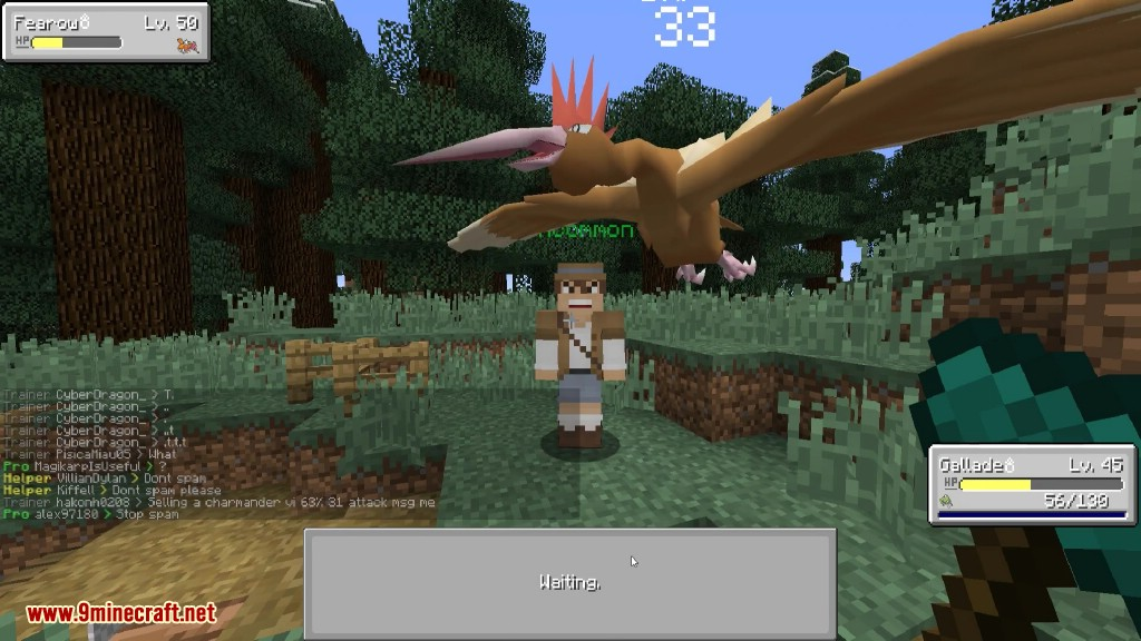 Pixelmon Generations Mod Screenshots 63