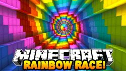 Race The Rainbow Map Thumbnail