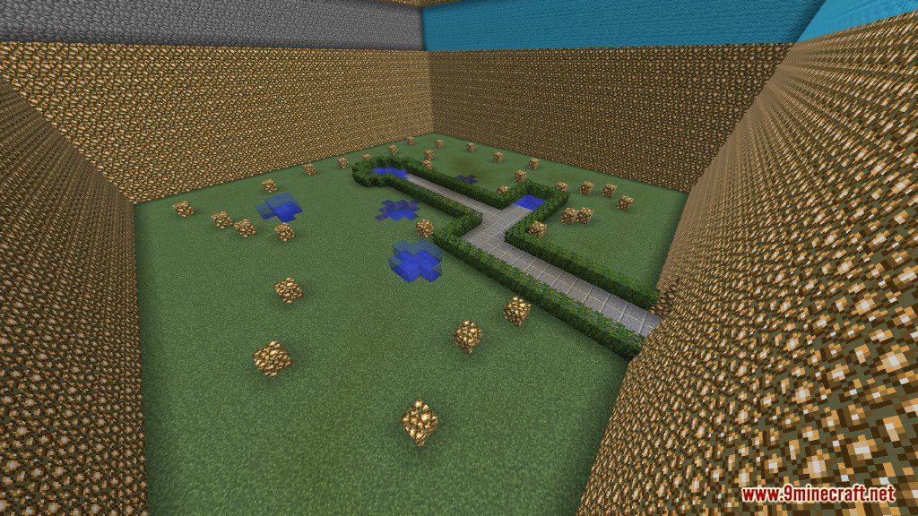 Rainbow Parkour (Dropper) Map Screenshots 2