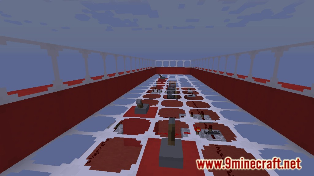 Redstone Is The Answer Map Screenshots 01