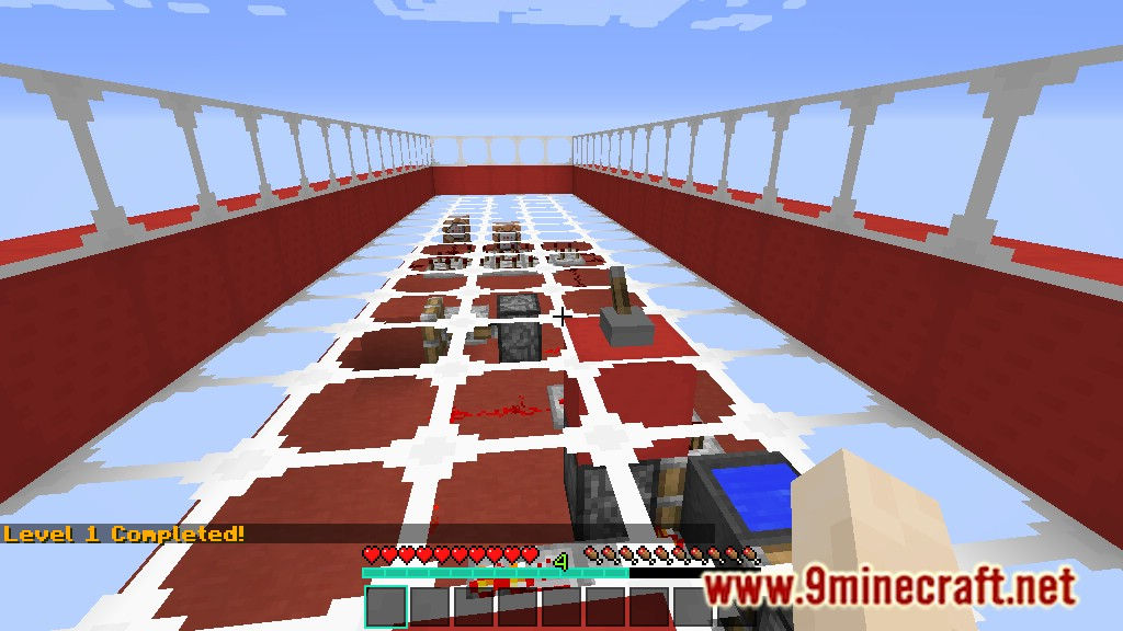 Redstone Is The Answer Map Screenshots 03