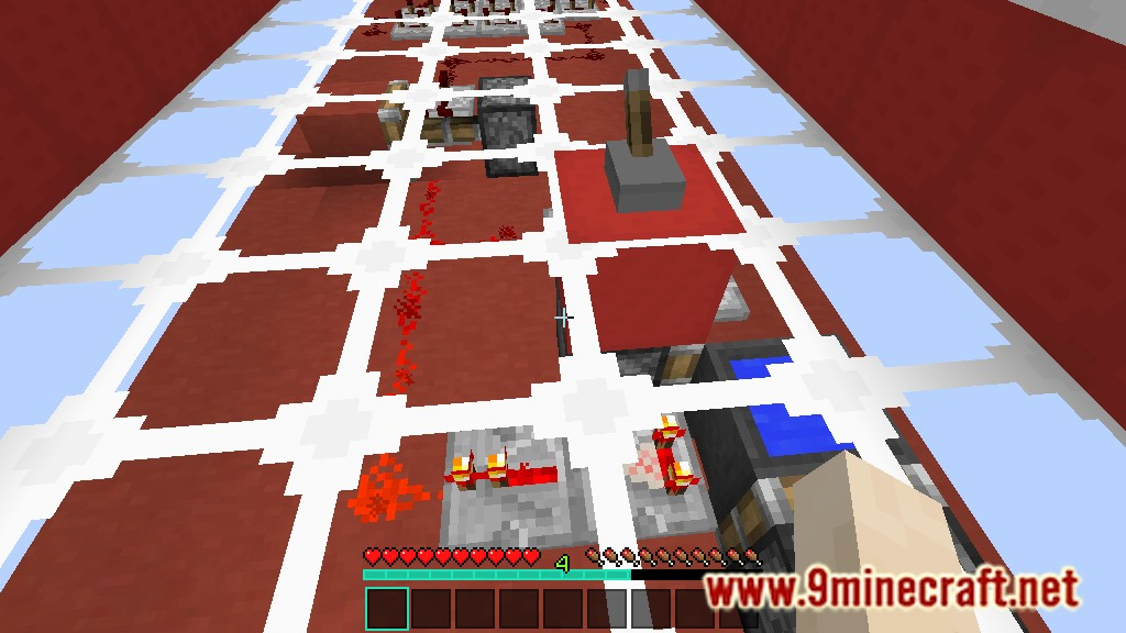 Redstone Is The Answer Map Screenshots 04