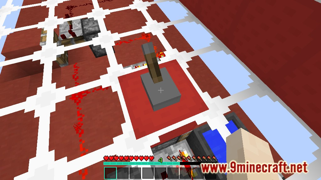 Redstone Is The Answer Map Screenshots 05