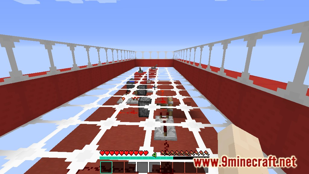 Redstone Is The Answer Map Screenshots 06