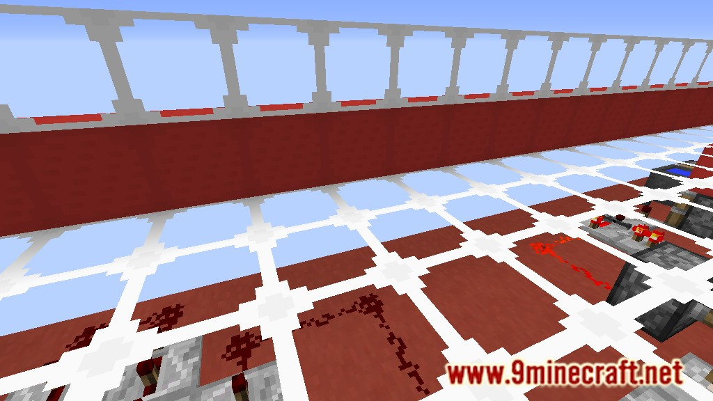 Redstone Is The Answer Map Screenshots 07