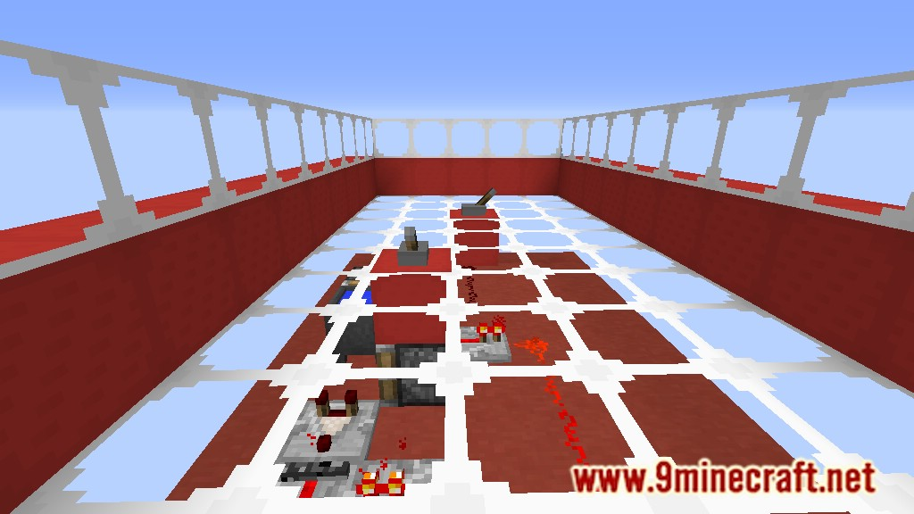 Redstone Is The Answer Map Screenshots 08