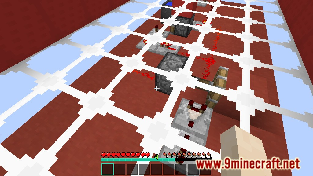 Redstone Is The Answer Map Screenshots 09