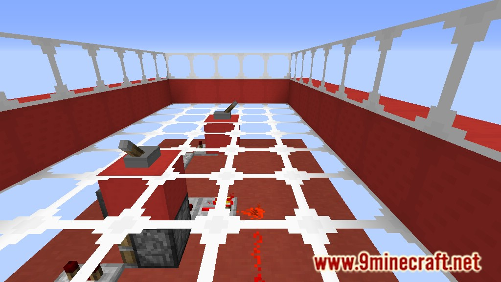 Redstone Is The Answer Map Screenshots 10